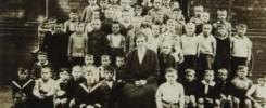 Uczniowie szkoły